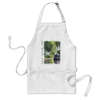 CANAL BOATS STANDARD APRON