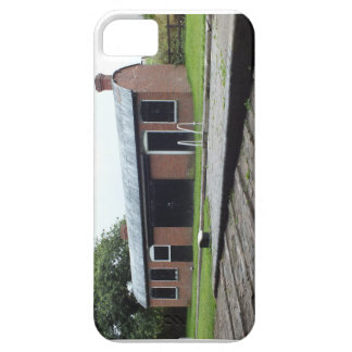 Canal Building iPhone/iPod Case