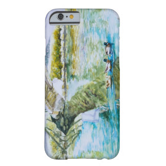 Canal Crossing Barely There iPhone 6 Case