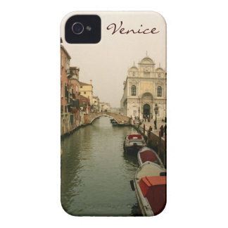 Canal of Venice Barely There Case Mate ID iPhone