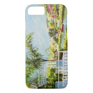 Canal Patio iPhone 7 Case