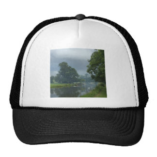 Canal Reflections Cap