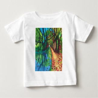 Canal Walk Baby T-Shirt