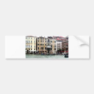Canale Grande Bumper Stickers