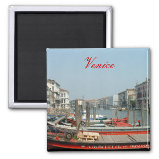 Canale Grande Magnets