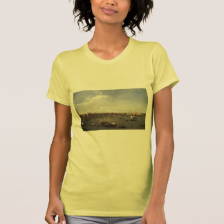 Canaletto- St. Mark's Basin Tshirt
