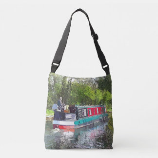 CANALS CROSSBODY BAG