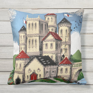 CANALS OUTDOOR CUSHION