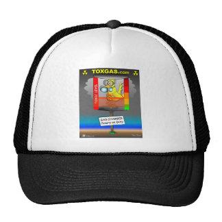 Canary Chamber Trucker Hats
