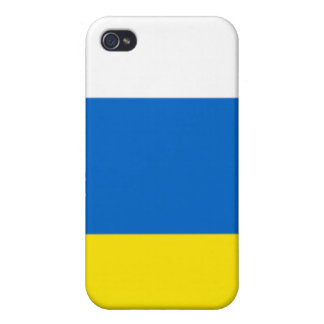 Canary Islands-Spain  iPhone 4 Case