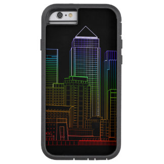 Canary Wharf - London Tough Xtreme iPhone 6 Case