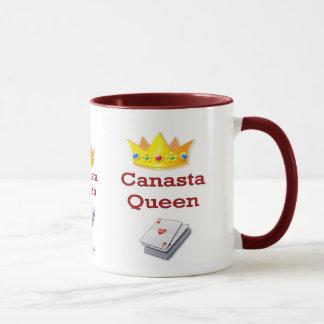 Canasta Queen 3 Mug