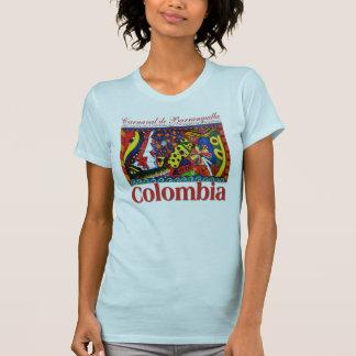 Canaval de Barranquilla T-Shirt