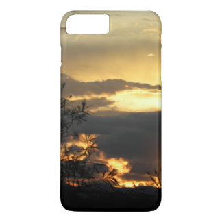 Canberra Summer Sunset iPhone 7 Plus Case