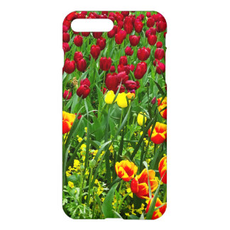 Canberra Tulips iPhone 7 Plus Case
