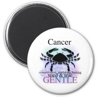 Cancer About You Magnet