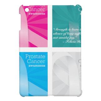 cancer cards iPad mini cover