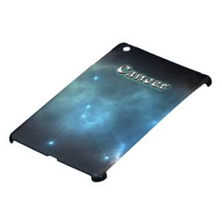 Cancer constellation cover for the iPad mini