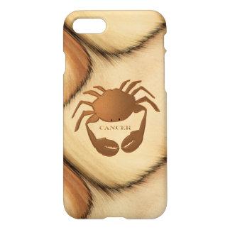 Cancer Crab Zodiac iPhone 8/7 Case