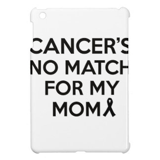 cancer design cover for the iPad mini