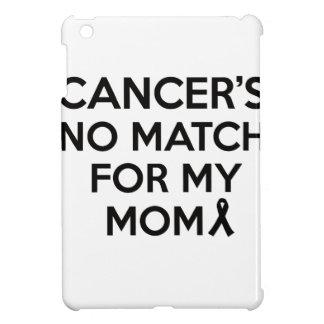 cancer design iPad mini covers