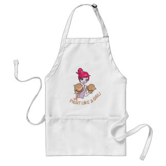 CANCER FIGHT-CHILDHOOD STANDARD APRON