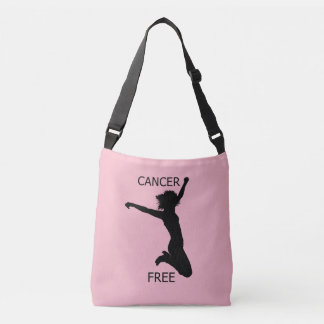 CANCER FREE CROSSBODY BAG