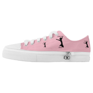CANCER FREE LOW TOPS