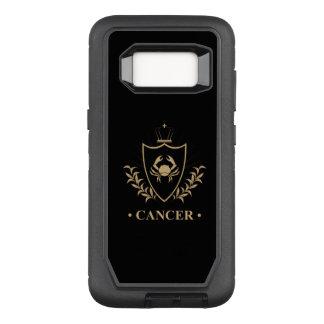 Cancer galaxy s8 case