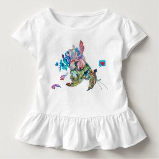Cancer hermit toddler T-Shirt