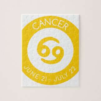 Cancer Jigsaw Puzzle