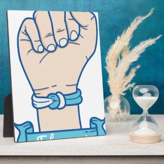 cancer men bracelet-01 plaque