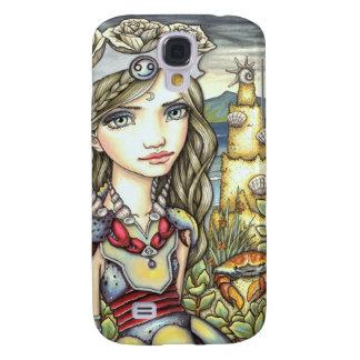 Cancer Samsung Galaxy S4 Case