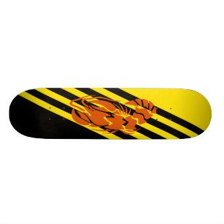 Cancer Skateboard