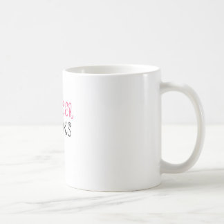 Cancer Sucks Coffee Mug