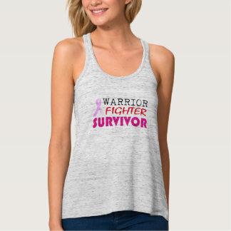 Cancer Survivor Breast Cancer Awareness Tank Top
