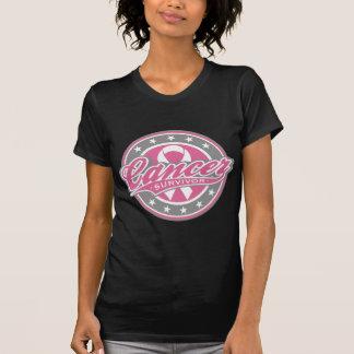 Cancer Survivor - Breast Cancer T-Shirt