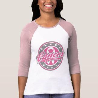 Cancer Survivor - Breast Cancer T Shirts