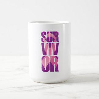 Cancer Survivor Mug