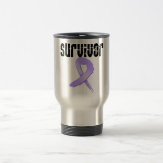 Cancer SURVIVOR Coffee Mugs