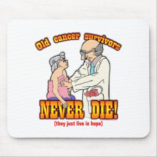 Cancer Survivors Mouse Pad