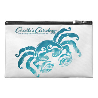 Cancer Travel Accesory Case Travel Accessory Bag