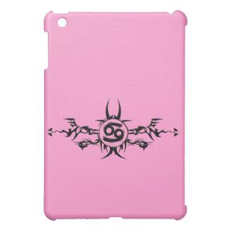 Cancer Tribal iPad Mini Case