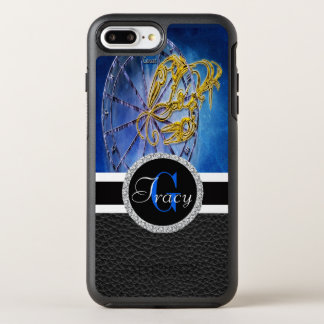 Cancer Zodiac Astrology design Horoscope OtterBox Symmetry iPhone 8 Plus/7 Plus Case
