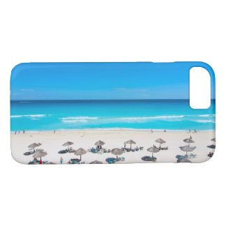 Cancun, A little bit of Paradise! iPhone 7 Case