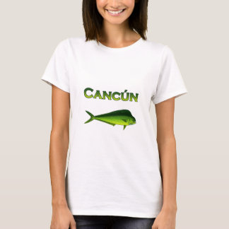 Cancun Dorado T-Shirt