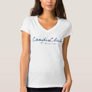 Candi.Club for chloe + isabel T-Shirt