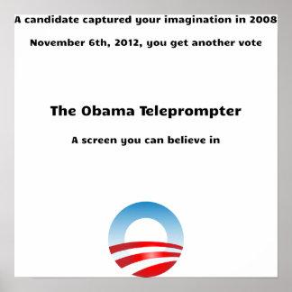 Candidate Print