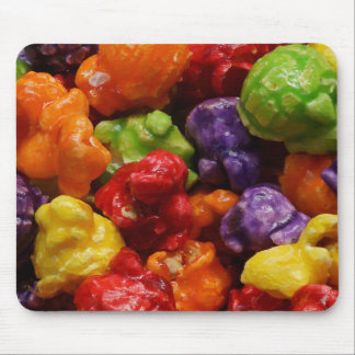 Candied Popcorn Mousepad