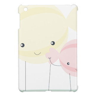 candies cover for the iPad mini